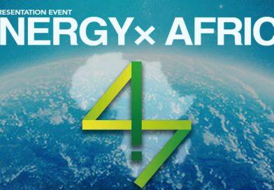 Registre-se aqui para o concurso do S!NERGY AFRICA